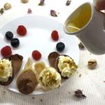 Chocolate Katayef